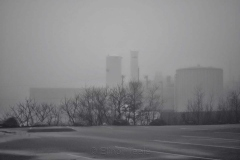 Blackburn Industrial Park Fog 4