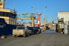 Jodrey State Fish Pier