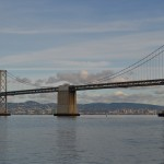 Oakland Bay Bridge, San Francisco