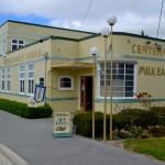 Art Deco, Ranfurly, New Zealand