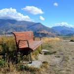 Jack's Seat, Arrowtown, New Zealand