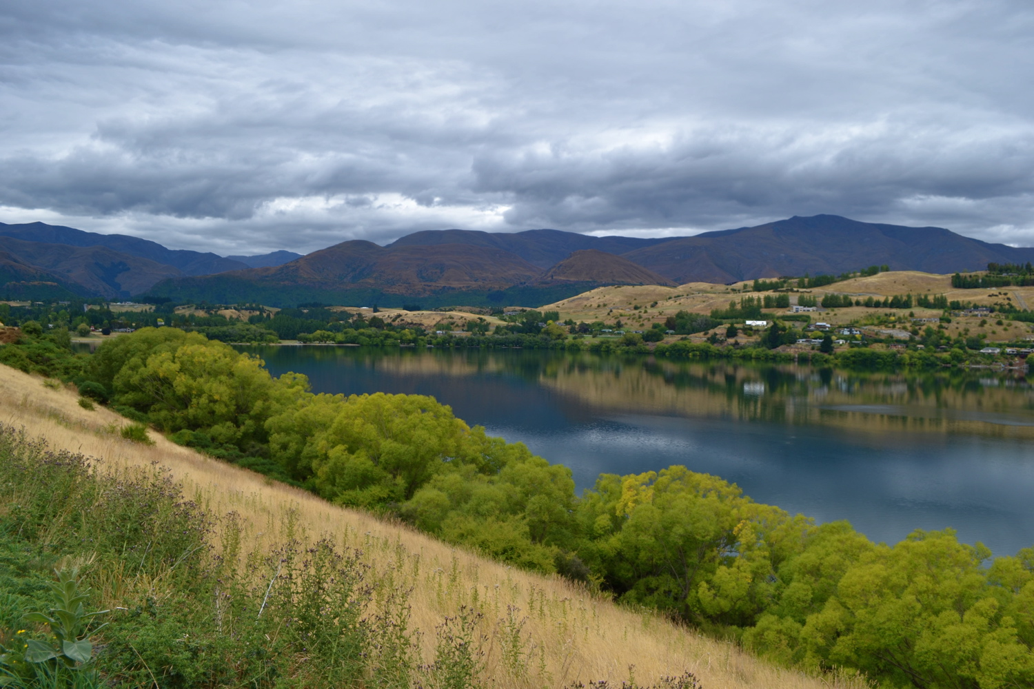 Lake Hayes, Central Otago