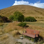 Noel's Seat, Arrowtown, New Zealand
