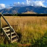 Remarkables, Central Otago