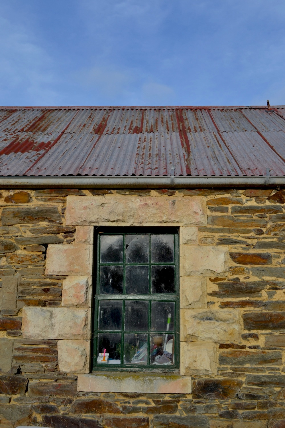 Shearers' Quarters, Shag Valley, New Zealand