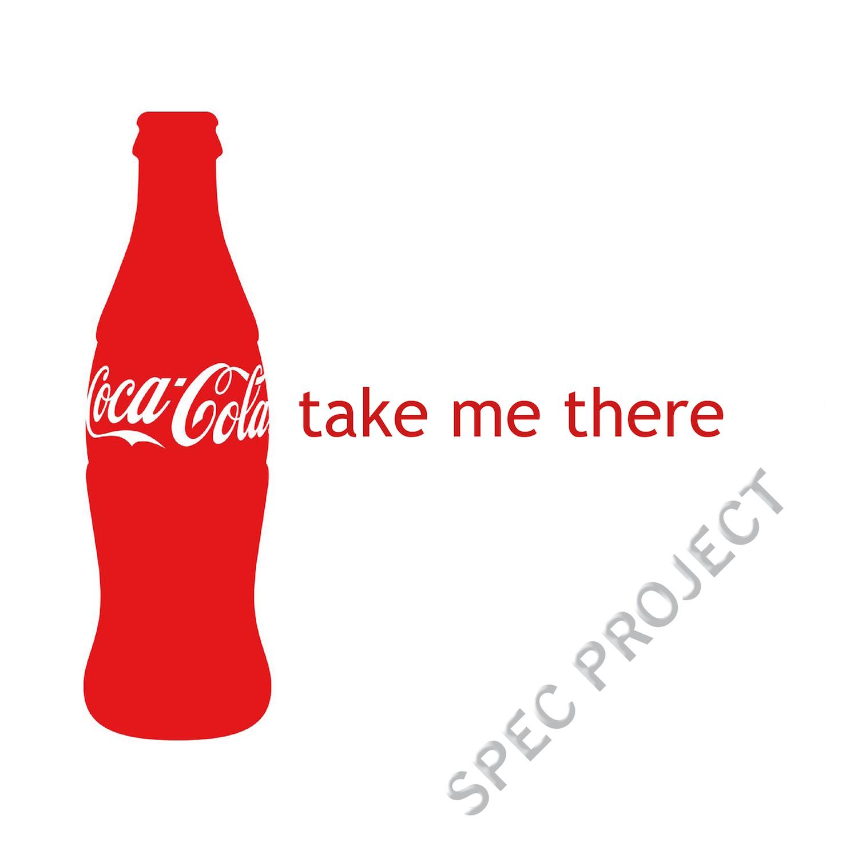 Spec Coke Slogan