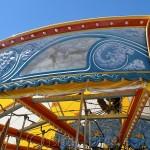Greenway Carousel, Boston MA