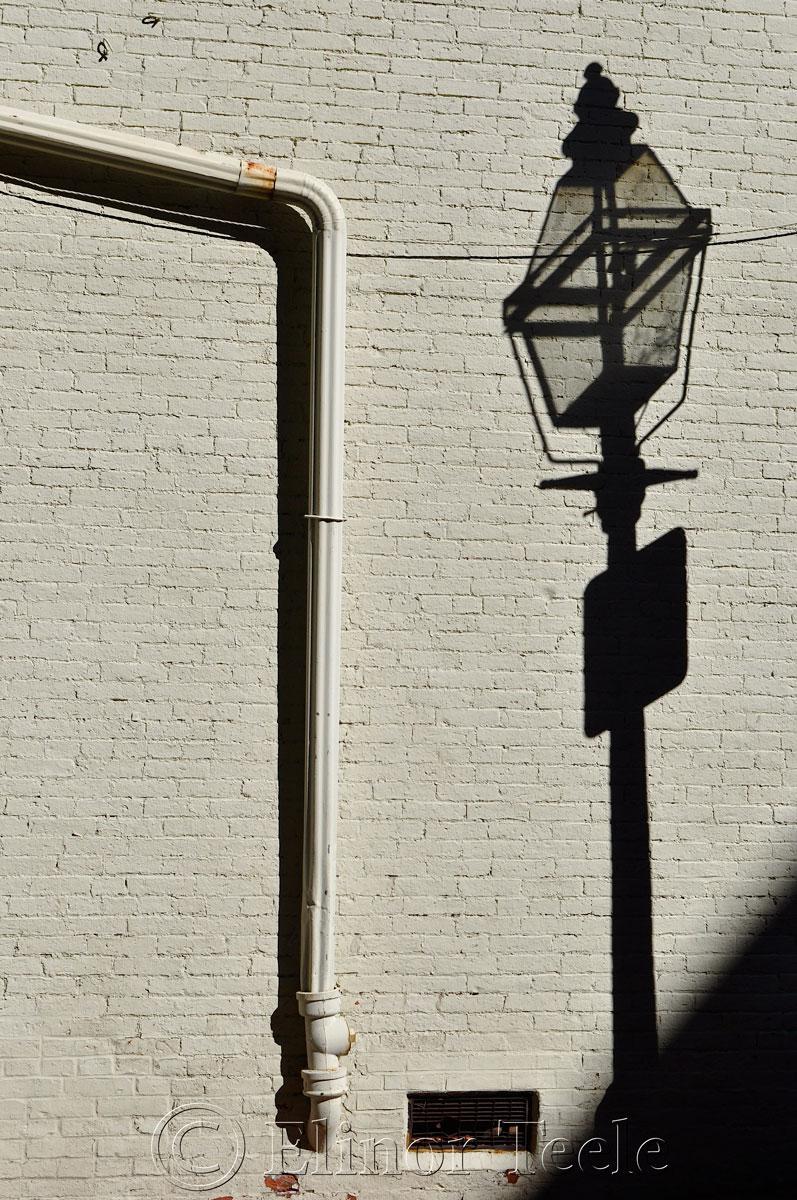 Lantern, Beacon Hill, Boston MA