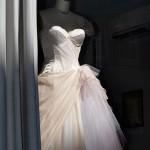 Window Dress, North End, Boston MA
