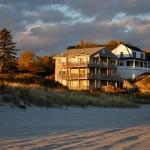 Beachfront Property, Good Harbor Beach, Gloucester MA 1
