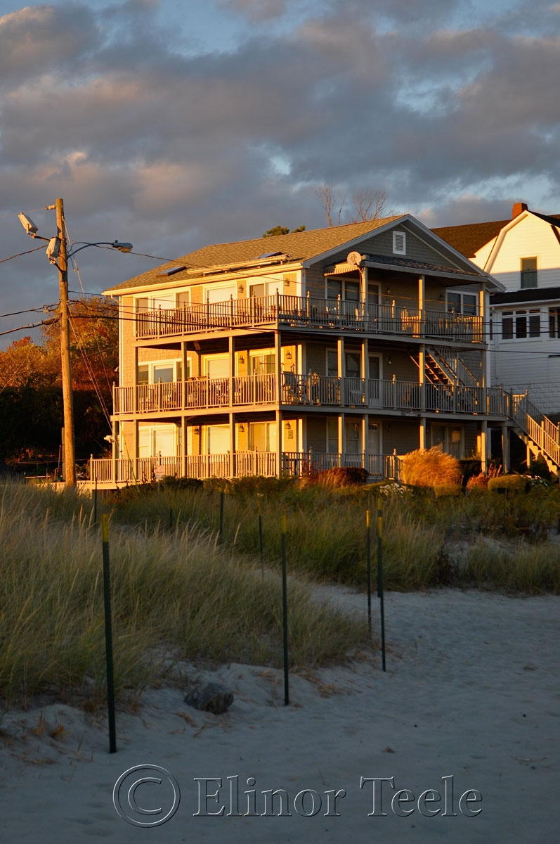 Beachfront Property, Good Harbor Beach, Gloucester MA 2