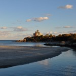 Blue Skies, Good Harbor Beach, Gloucester MA 3