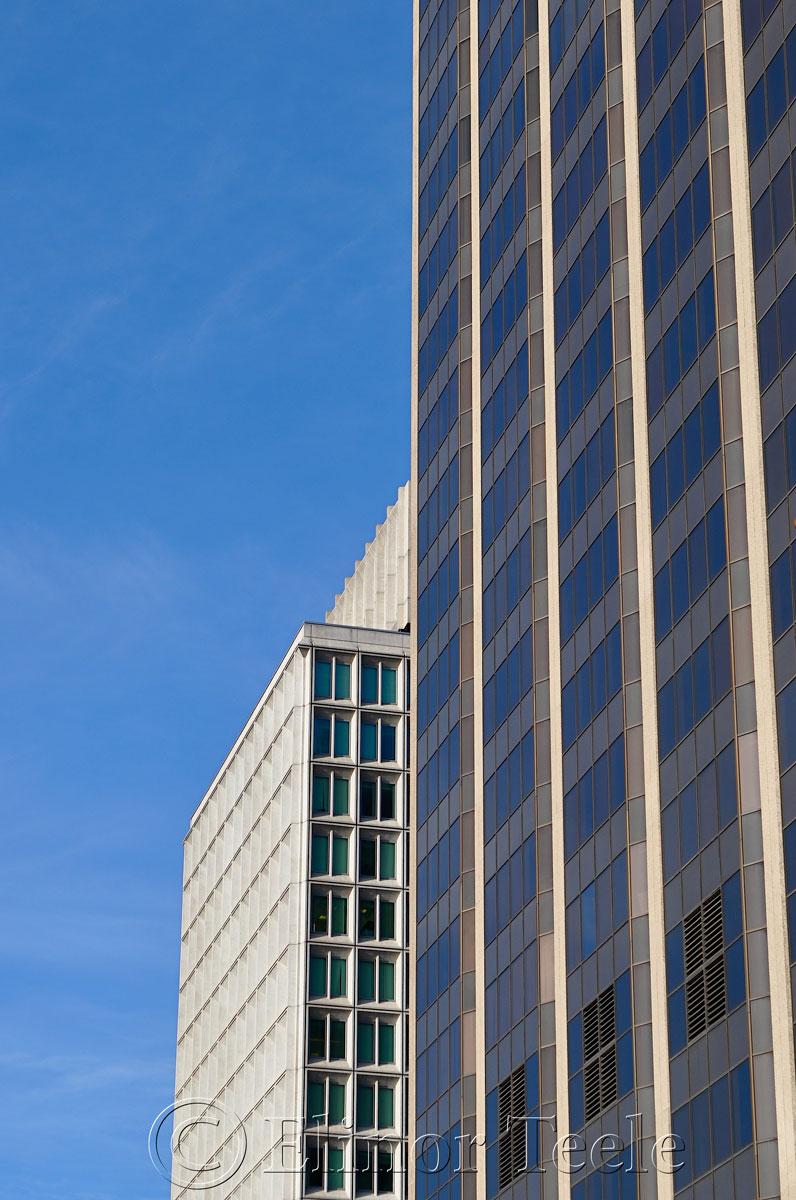 Boston Skyline 3