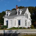 Hopper House, Washington Street, Gloucester MA