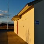 Public Restrooms, Good Harbor Beach, Gloucester MA