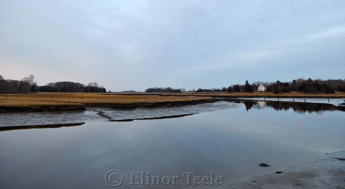 Twilight, Essex MA 1