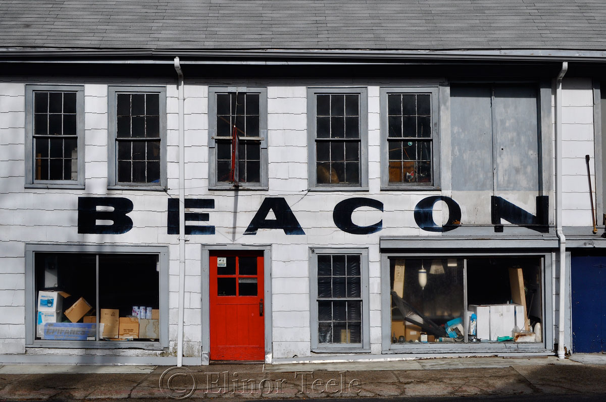 Beacon Marine Basin, Gloucester MA 1