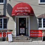 Lanesville Package Store, Lanesville MA