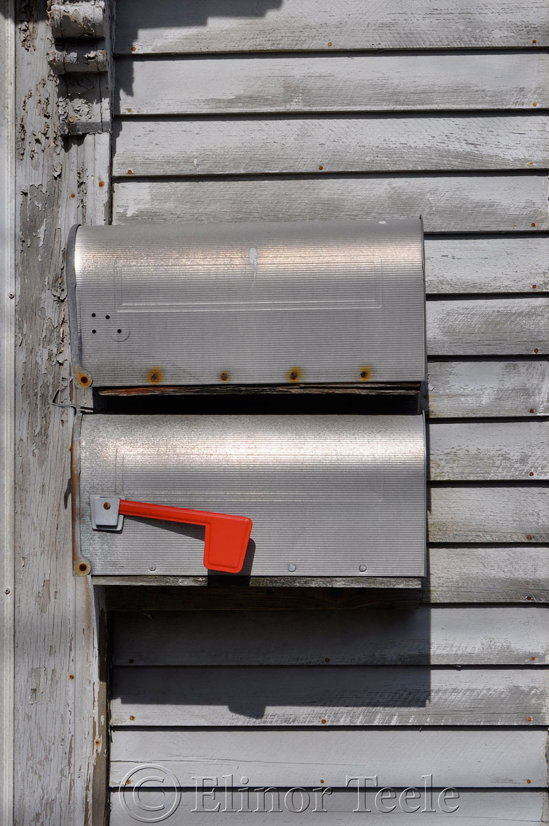 U.S. Mailboxes, Rockport MA