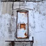 Birdseye Building Door, Gloucester MA 1