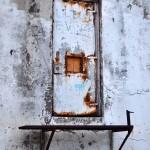 Birdseye Building Door, Gloucester MA 2