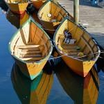 Gloucester Dories, Harbor Cove, Gloucester MA 1