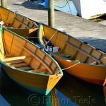 Gloucester Dories, Harbor Cove, Gloucester MA 2