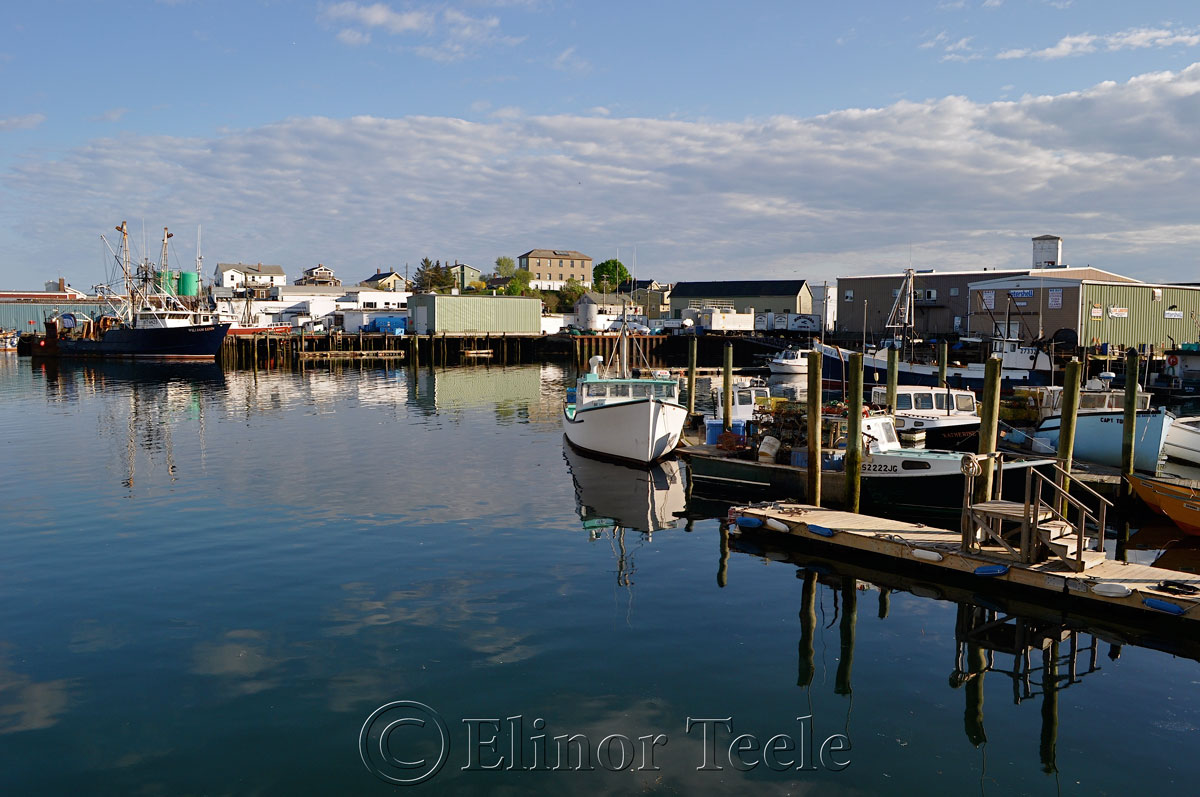 Harbor Cove, Gloucester MA 1