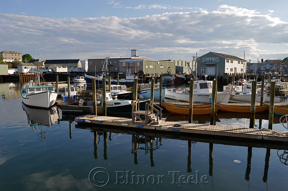 Harbor Cove, Gloucester MA 2