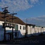 Harbor Warehouses, Gloucester MA