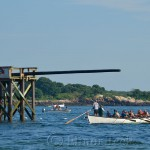 Before the Heats, Seine Boat Races, Fiesta, Gloucester MA 2