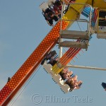 Carnival, St. Peter's Fiesta, Gloucester MA 2