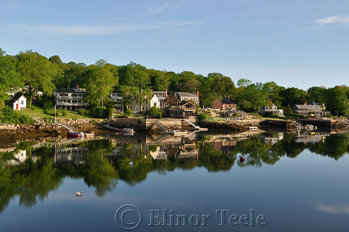Lobster Cove, Annisquam MA, June 2014