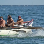 Paul Giacalone's Crew, Seine Boat Races, Fiesta, Gloucester MA 3