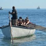 Rowgue, Seine Boat Races, Fiesta, Gloucester MA 2