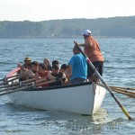 Wharf Rats, Seine Boat Races, Fiesta, Gloucester MA 2