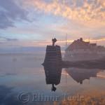 Annisquam Yacht Club in the Fog