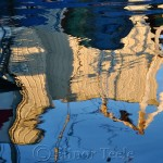 Harbor Cove Reflections, Gloucester MA 1