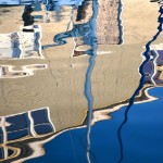 Harbor Cove Reflections, Gloucester MA 4