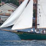 Parade of Sail, Gloucester Schooner Festival 2014 3