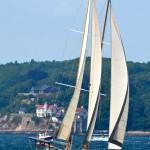 Parade of Sail, Gloucester Schooner Festival 2014 6