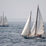 Parade of Sail, Gloucester Schooner Festival 2014 8