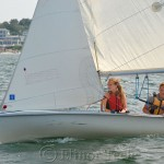 Squam Day 2014 - 420 Races 12