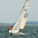 Squam Day 2014 - 420 Races 13