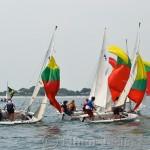 Squam Day 2014 - 420 Races 4