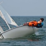 Squam Day 2014 - 420 Races 5