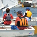 Squam Day 2014 - Heading Out 4
