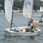 Squam Day 2014 - Heading Out 5