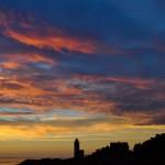 Annisquam Lighthouse Sunset – September 2
