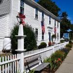 Seven South Street Inn, Rockport MA